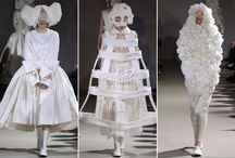 futurism clothes