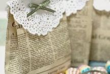 Decor papel