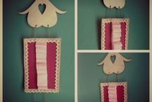 lovely crafts / Diy projects