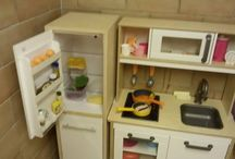 Kühlschrank Kinder