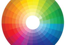Colour Theory / A collection of useful resources to help demonstrate the importance of colour, and it's impact on the world around us