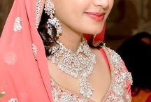 Radhika creation / Indian fashion  / by Bhailal Patel