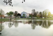 Dům seniorů se stacionářem v Libni, Dolní Břežany