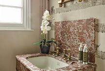Project: Room by Room - Country House Guest Loo