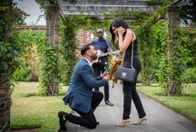 Live Music for Wedding Proposals