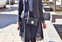 Fashion / Personal Style Board from sheenavirmani.com