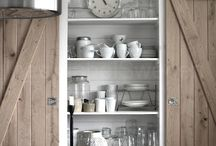 Interior Doors / interior farmhouse doors. farmhouse barn door ideas. old farmhouse interior door inspiration