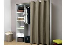 Dressing Armoire / Dressing Armoire-penderie