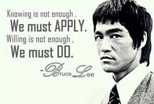 A Phamily Favorite: Bruce Lee