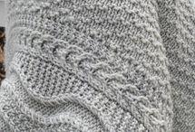 knitting / by Draga Košak