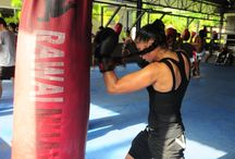 Sporty / Alles rund um das Thema Sport: Home Workouts, Trainings, Events.