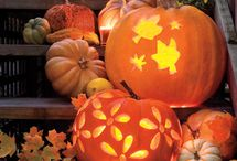 Halloween Recipes and Ideas / by Lynn Kasprzak