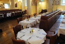 Brasserie Blanc / Brasserie Blanc Restaurants Nationwide