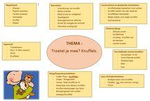 thema knuffels