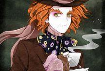 Alice in Wonderland | Arts / Ох, люблю эту парочку...