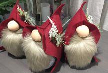 Gnomes - skřítkové