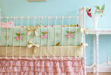 ideas for our next nursery