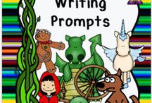 Fairy Tale Activities / Educational activities, lesson plans, and resources for the theme of Fairy Tales. Free and Paid items.