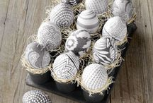 Egg decor / by Budavari Iren