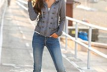 Women Casual Clothing - Cold