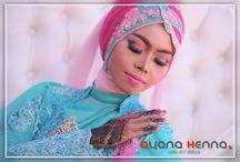 Bridal Henna by Ayana Henna