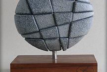 talla de piedra