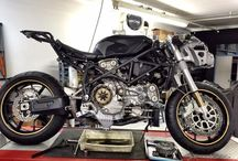 Ducati SuperStreet