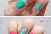 seif nail
