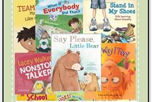 Books!  / For little ones / by Molly Brown Richard