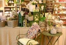 Shop Fontage