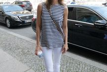 Be cool, be smart! / Summer outfits for all occasions.