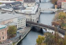 Berlin / Travel / by Sally Meakin