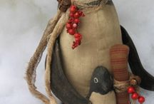 Primitive Crafts / by Laurel Leon