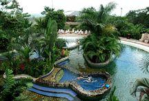 Baldi Hot Springs resort - Costa Rica