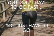 Träning - motivation