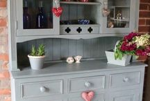 kitchen dressers