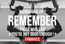 Motivational Quotes!
