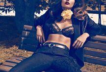 Fad: Lingerie Blogs / by Fashionadcrowd (Fad)