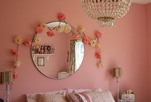decorating / by Danielle Clostermery