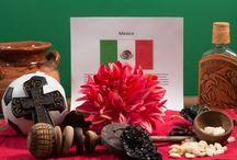Experience Mexico