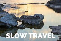 Voyage | conseils & lifestyle / Des idées pour mieux voyager