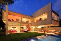 Interesting Modern Houses