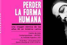 PERDER LA FORMA HUMANA / by La Hormiga Teatro