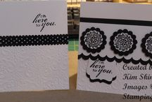 A Round Array Stampin Up
