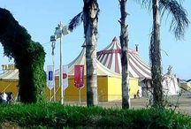 La Tarumba en Trujillo / Este 20 de Setiembre y hasta el 4 de Octubre el circo de la Tarumba estará en Trujillo
