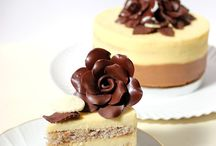 Tartas clásicas de Kiara's cakes