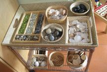 Loose parts and Heuristic play