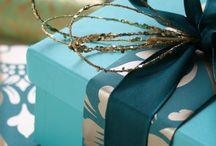 Emballages cadeaux / Emballages cadeaux
