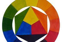 Faire couleurs