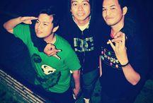 Friend, family, Sujuran.jr